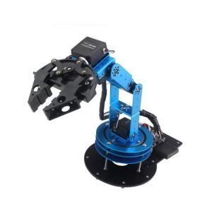 DIY 6dof Robotic Claw - DIY-Geek