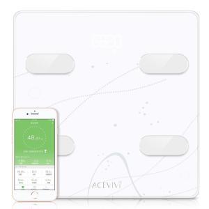 EZViz - Body Scale - DIY-Geek