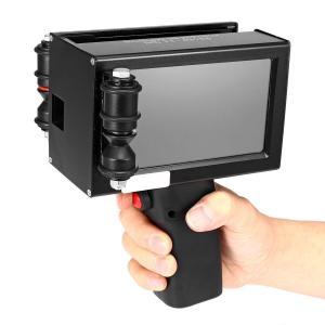 Smart Handheld Inkjet Printer 600DPI - DIY-Geek