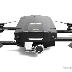O2 4K FPV WiFi Drone - DIY-Geek