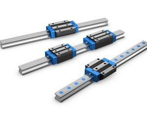 SKF Guide Rail
