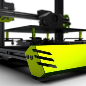 Tevo DIY 3D Printer - Tarantula Pro - DIY-Geek