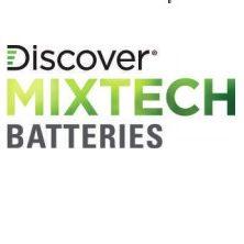 Discover Mixtech