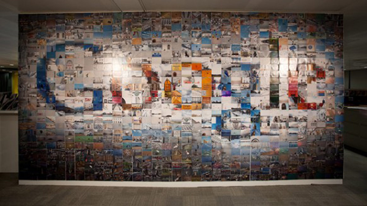 12 Lesser-Known Google Projects That Are Completely Amazing on Creative Wall  id=58953