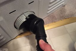 How to Clean Dryer Vents Yourself