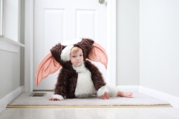 Gizmo the Mogwai Gremlins Toddler Halloween Costume