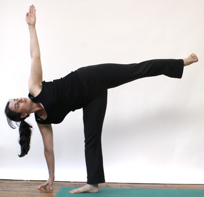 yoga asanas in times of excessive bleeding in menstruation