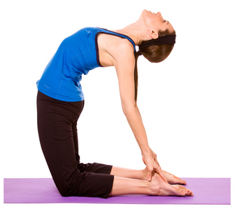 what's best for mommy and baby yoga poses to avoid during