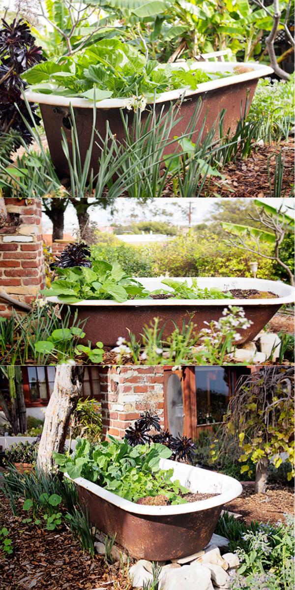 DIY Garden Decorating Ideas For Your Garden • DIY Home Decor on Easy Diy Garden Decor id=21323