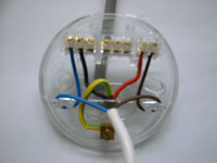 Wiring diagrams for lighting circuits junction box method ceiling rose cheapraybanclubmaster Gallery
