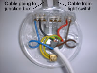 Wiring diagram for 2 way ceiling rose energywarden wiring diagram for 2 way ceiling rose www energywarden net cheapraybanclubmaster Images