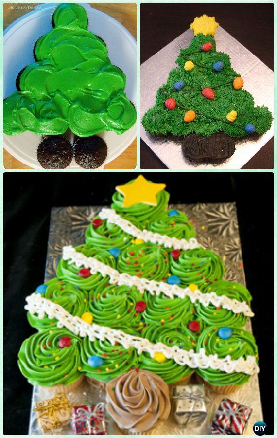 Christmas Cakes Awesome