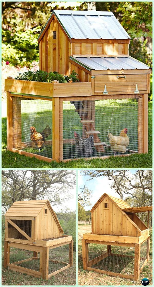 Portable Raised Garden