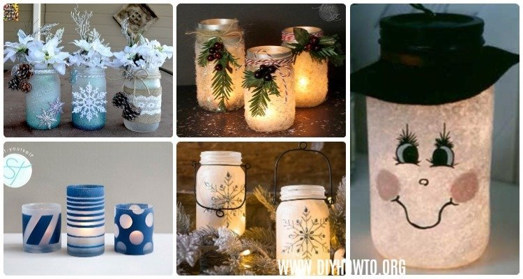 How Make Mason Jar Pendant Lights