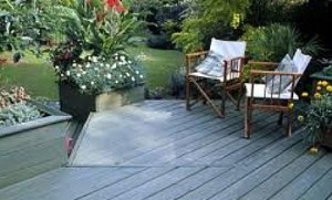 Materials to Construct Garden Paths and Patio Designs