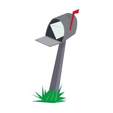 How to Fix a Leaning Mailbox Post