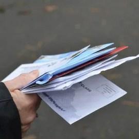 Wet Mail