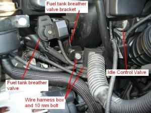 CCV, DISA, ICV, Oil Separator | BMW E46 3 Series DIY