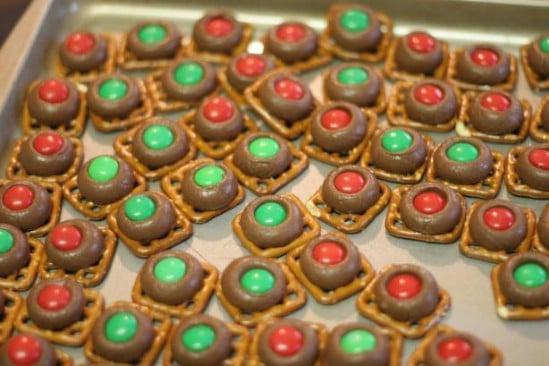 25 Yummy Homemade Christmas Candy Recipes DIY Amp Crafts