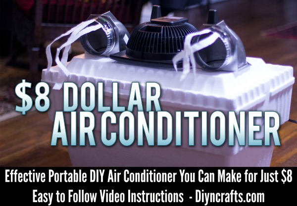 You've watched the news & seen the devastation hurricanes can inflict. Here are natural disaster preparation tips to get ready for anything! (updated 2017) - Effective Portable DIY Air Conditioner You Can Make for Just $8