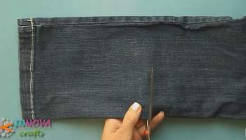 40 Incredible Repurposing Projects For Old Jeans That You Just Aren