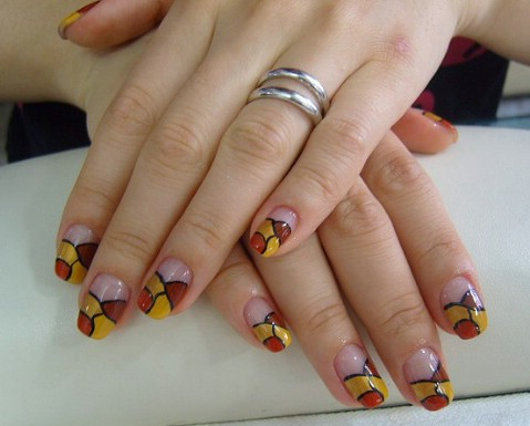 Care For Acrylic Nails