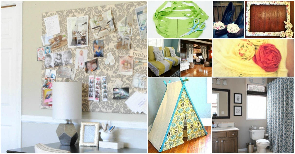 Do It Yourself Decorating Projects Home