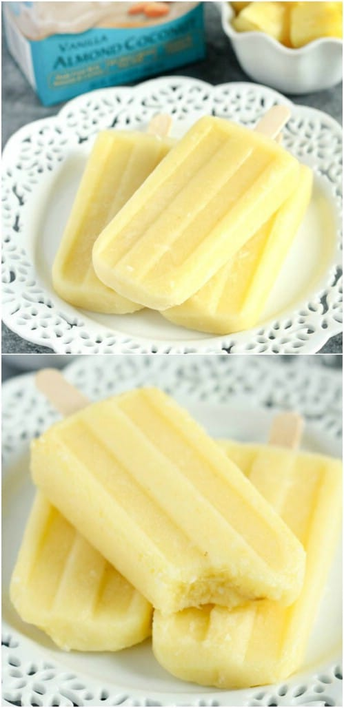 13 Refreshing Popsicle Recipes Perfect for Hot Summer Days (Part 2)