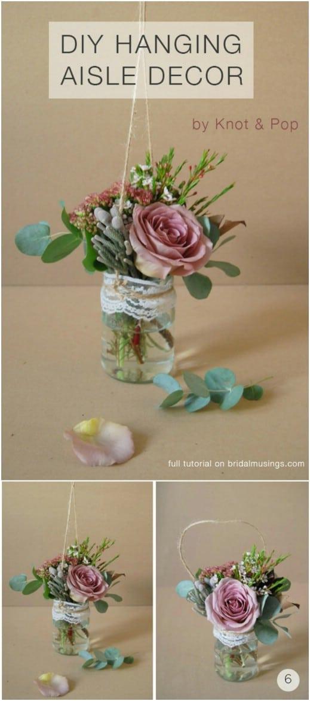 Fall Wedding Table Decoration Ideas