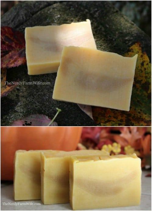 17 Amazing DIY Soap Recipes Anyone Can Make At Home