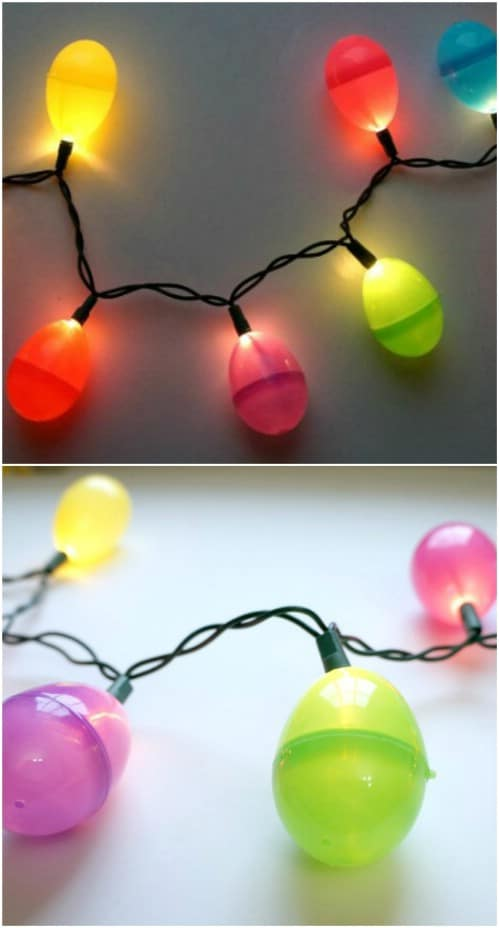 14 DIY Outdoor Easter Decorations Style Motivation