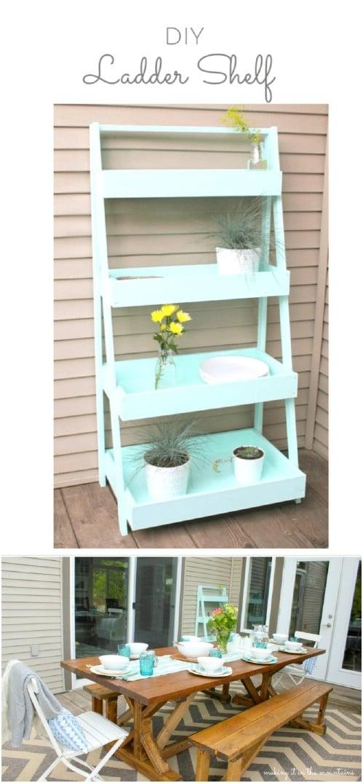 Budget Porch Back Ideas