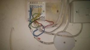 Wiring Drayton wiser hub | DIYnot Forums