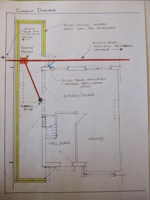 Drainage Proposals   DIYnot Forums