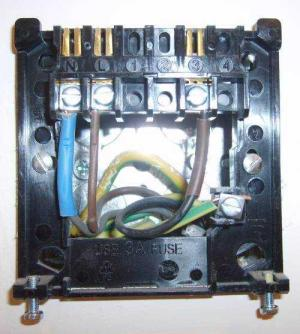 Wiring Help  Replacing Room Thermostat for wireless RDH10RF | DIYnot Forums