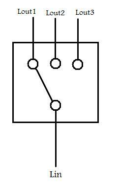 3position grid switch?   DIYnot Forums