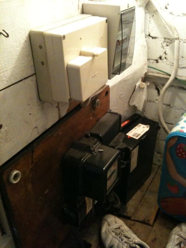 1930s House Do I Need A Rewire DIYnot Forums