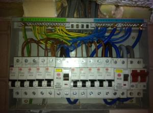 Distribution Board additional MCB or RCBO | DIYnot Forums