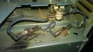 Sector storage heater cutout assembly broken | DIYnot Forums