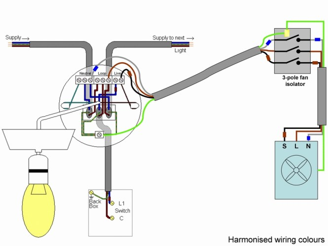 two gang light switch wiring diagram uk wiring diagram wiring diagram for a double light switch auto