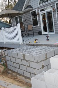 Your Outdoor Fireplace Headquarters - DIY Fireplace Plans ... on Building Outdoor Fireplace With Cinder Block id=60386