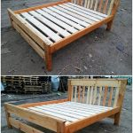 50 Wonderful Diy Pallet Furniture Ideas And Projects 2018 Diy Pallet Ideas