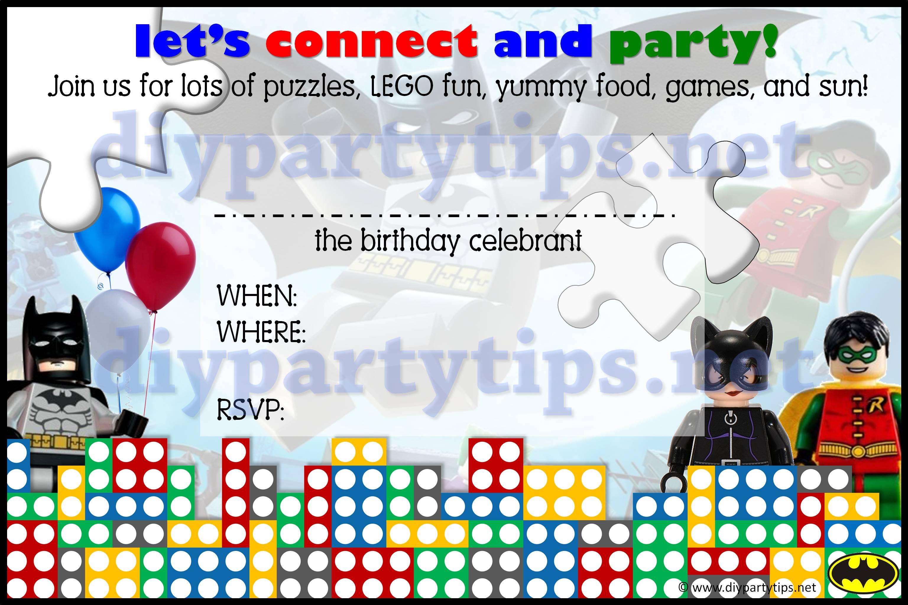 lola s diy party tips