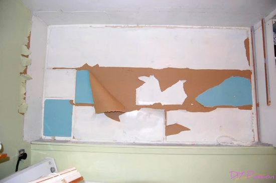 Demolition Laundry Room 4