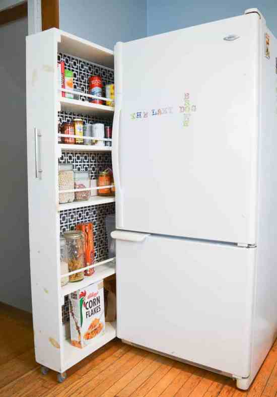 Using The Konmari Method To Declutter The Kitchen