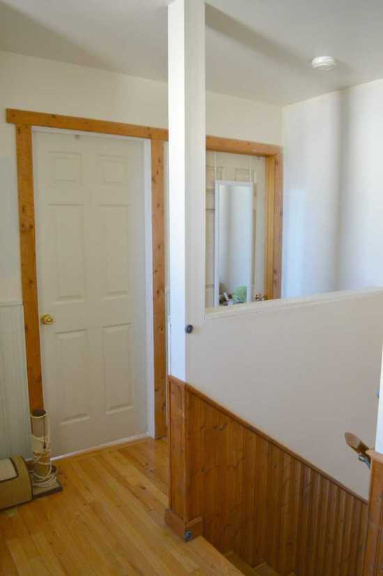 Upstairs Hallway 3