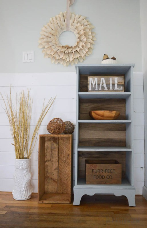 How to add natural sparkle to your entry