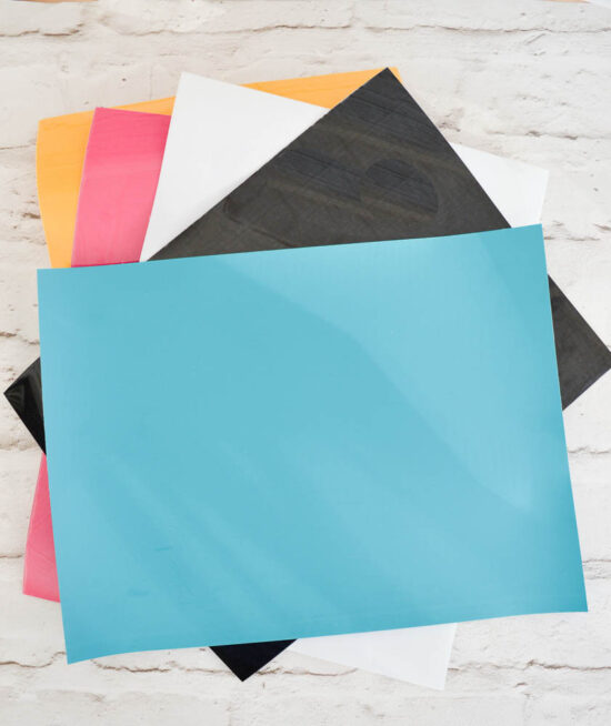 How to use Silhouette Cameo Heat Transfer Vinyl