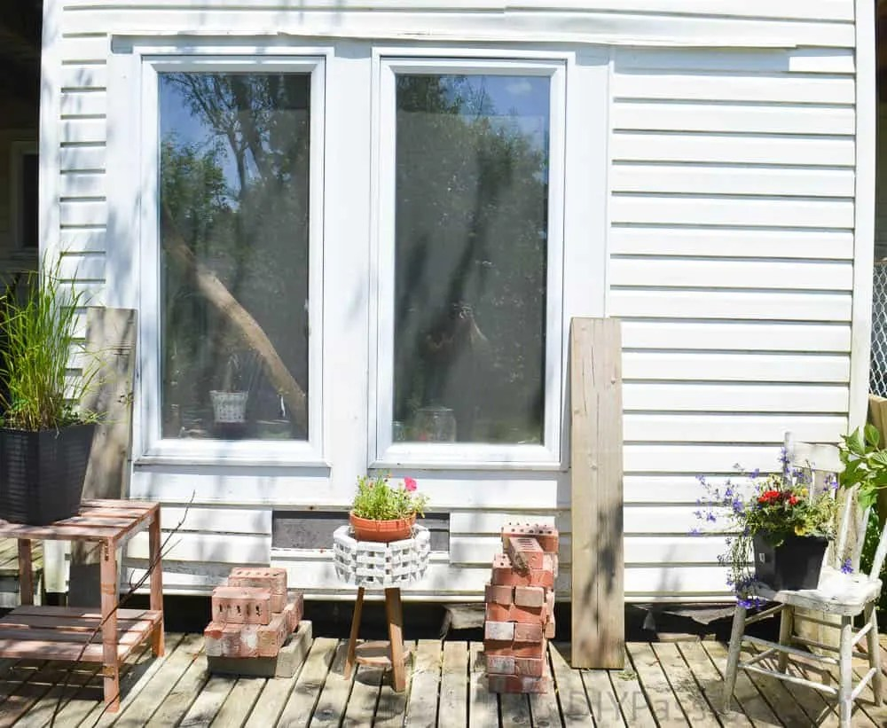 turning a porch into a room easy diy