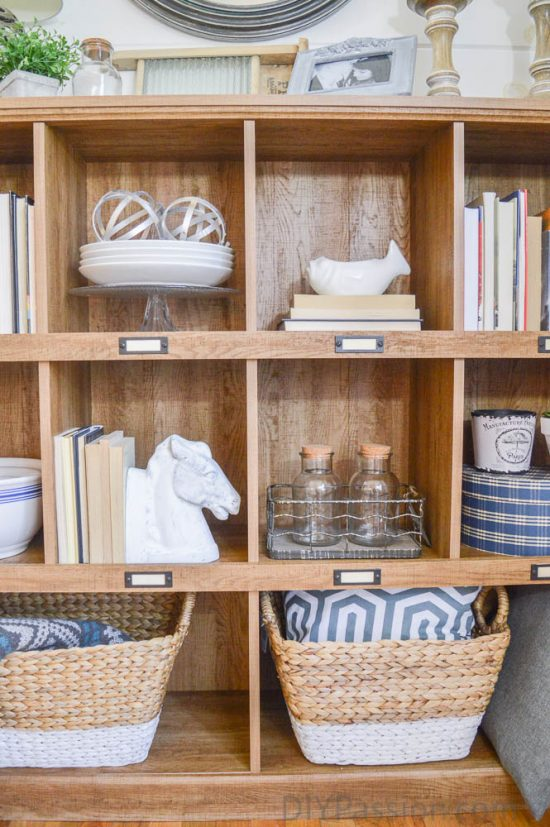 tips-for-how-to-style-a-rustic-bookcase